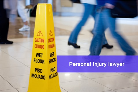 Virginia Personal Injury lawyer